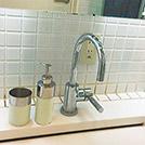 掃除用洗剤 種類の多さと置き場所の悩みを解消