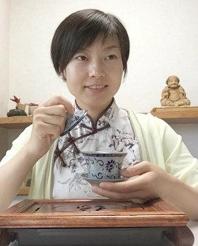 女性限定、はじめての中国語 体験教室