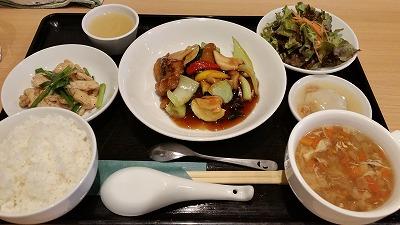 お洒落で美味しい中華なら天満「チャイニーズタナカ」