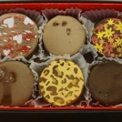 大人味のご褒美チョコは箕面「パティスリー クリドコック」で!