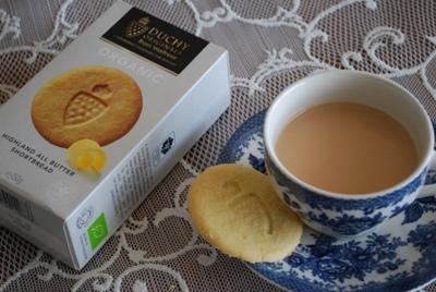 biscuit tea
