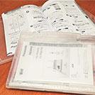 学校のプリントに領収書、保証書など、書類の整理法