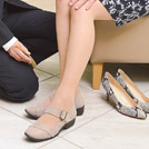 【靴選びのポイント】靴の悩みにさよなら!「私の一足」を見つけよう♪