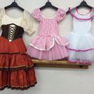 【TOPICS】4月から衣装のレンタルスタート!