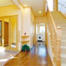 【ウェルダン】ハウジングワールド立川内 注目の床暖房の家モデルハウス
