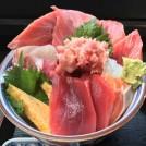 最高の海鮮丼!おいしい魚屋料理の有名店「もてなしや」@千葉寺
