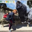 楽しみ方いろいろ!東山動植物園へ。