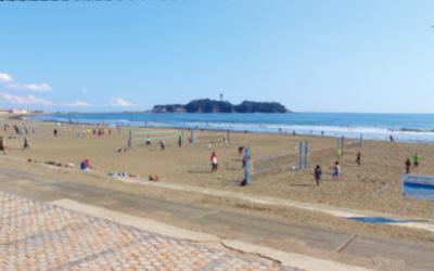 湘南海岸公園2