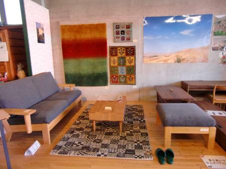 家宝にしたい! 北区「吉田木工」の天然木の手作りオーダー家具