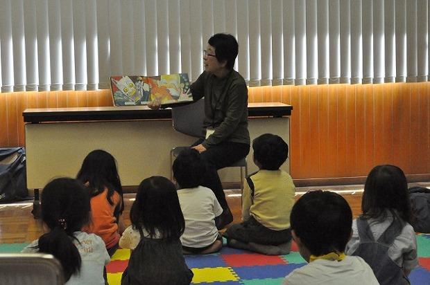 子ども読書2