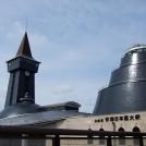 関東の駅百選に選ばれた千葉県印西市にある印旛日本医大駅に行ってみました