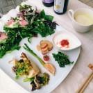 元町の「ひょうごイナカフェ」で地産地消の旬の野菜をたっぷりと♪