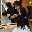 国立の美容室 KUSHIBIKI Classic店でおしゃれヘアに!