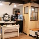 5月20日オープン!カフェラテ専門の夜カフェが住宅街に!?(昭和区)