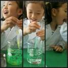 【用賀・吉祥寺】理科実験、科学実験で楽しく学ぶ♪ベネッセサイエンス教室