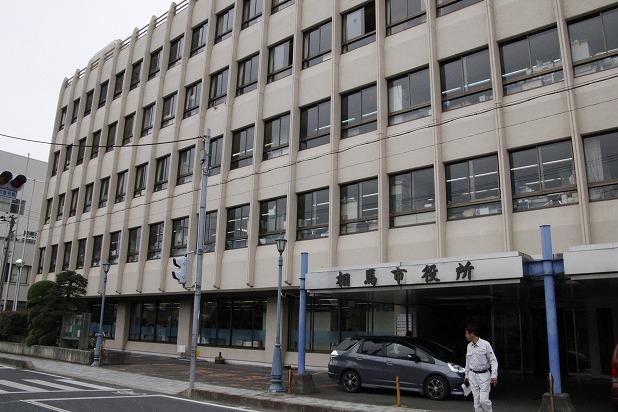 17災害時の対応が早かった相馬市役所 (3)