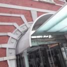 東京ステーションホテル(大混雑の東京駅のオアシス)から始まるプチ旅