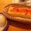 無料の朝食サービスが嬉しい★早起きして、コメダ珈琲店へ♪