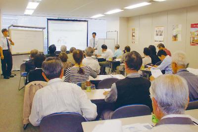 6/12(日)定員20人、参加無料。後悔しない早めの対策を学ぶ「相続対策&土地活用セミナー」