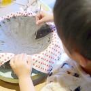 敬老の日に手作りの器を!共栄窯セラミックアートスクール【常滑】