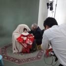 記念日にプロによるすてきな1枚を。長田神社「宮前写真場」