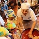 ママ必見!おいしくてお得すぎ!!丸亀製麺の「まるごとまるがめ体験教室」