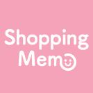 Shopping Memo
