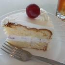 手作りケーキが美味しい♪ 白井市にあるカフェ ブラン