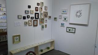 西荻窪で新店を発見!子連れでアートとカフェを楽しむなら「ヨロコビト」へ!