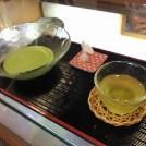 朝茶は福が増す!1本100円で作る贅沢な水出し煎茶!サカエチカ妙香園