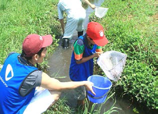 夏休みは親子で楽しく仕事や環境などについて学ぼう!「小田急グループ 親子体験イベント」参加者募集中
