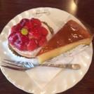 【高岳】昔ながらの純喫茶ボンボン。ケーキが驚きの200円台!!