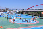 昭島市民プール