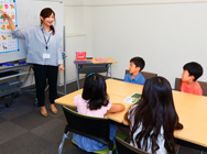 COCO塾ジュニアの「サマーショートコース」で、未来につながる英語教育を