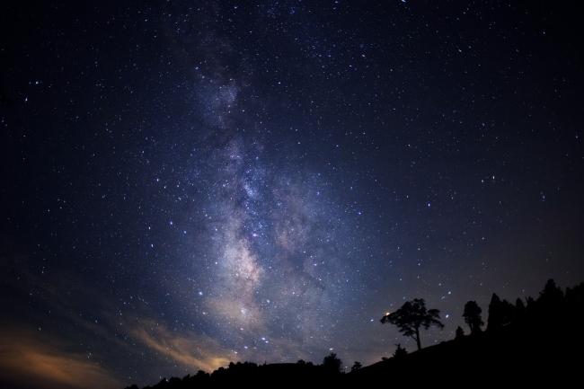 日本一の星空が見守る音楽会に潜入@長野県阿智村「ヘブンスそのはら」