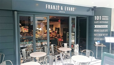 FRANZE&EVANS