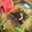 シャリシャリ感やみつき♪韓国冷麺「Kin mama(キンママ)」@西荻窪