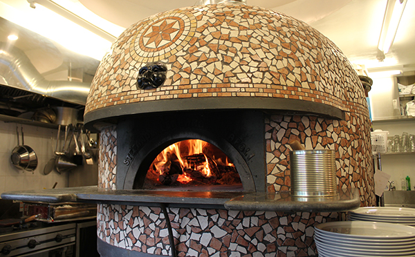 ピッツェリア ティンタレッラ@柏 ピッツァ職人の店で本場ナポリの夕食を