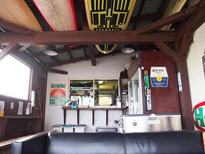 ハワイの田舎町でまったりと寛いでいる気分に@一宮「Hula Cafe」