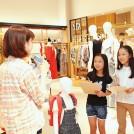 【終了しました】10/28(日)イオン津で小学生子ども記者体験
