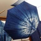 体験もOK! 日傘、シャツ、帽子…藍アイテムは北区盆栽町「まめぼん亭」で