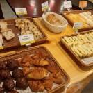 吹田「エンカッピオ」のランチはオーサムベーカリーのパン食べ放題!