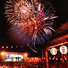 2016年・多摩の夏祭り&花火大会