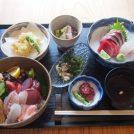 連日ランチは満員御礼!明石の魚を堪能するなら「漁師寿司 海蓮丸」