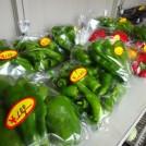 箕面「石丸朝市」の新鮮地元野菜で元気に夏をのりきろう!