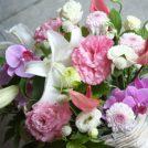 敬老の日に◎完全予約制の「セラム」でオートクチュールの花贈り【覚王山】