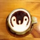 なんかいいな、この店 「ペンギンカフェ 」 で美味しいコーヒーを 【阿佐ヶ谷】