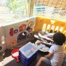 子連れランチなら迷わずココ!おもちゃいっぱい「アロハロコカフェ」@西荻窪