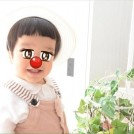 我が子のスタジオ撮影を500円で!@イオンモールむさし村山