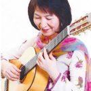 井桁典子ギター教室